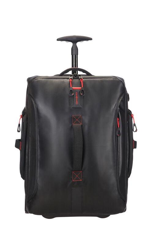 กระเป๋าสะพายข้าง แบบถือ มีล้อ รุ่น PARADIVER LIGHT ขนาด 55/20  hi-res | Samsonite