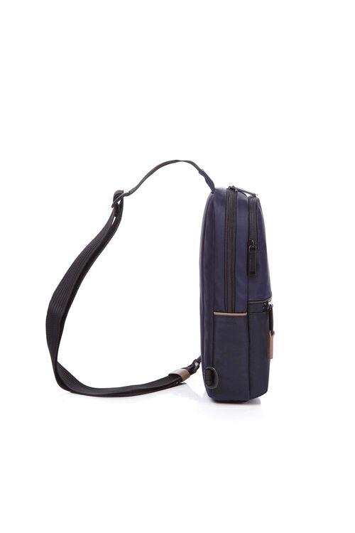 ARVERN กระเป๋าคาดอก  hi-res   Samsonite