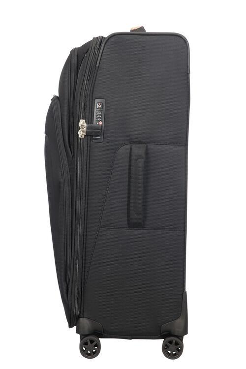 SPARK SNG ECO กระเป๋าเดินทางแบบผ้า รุ่น SPARK SNG ECO ขนาด 79/29 (ขยายได้)  hi-res   Samsonite