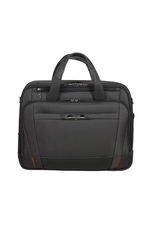 PRO-DLX 5 กระเป๋าใส่เอกสาร และใส่โน้ตบุ๊ค ขนาด 15.6 นิ้ว รุ่น PRO-DLX 5  hi-res | Samsonite