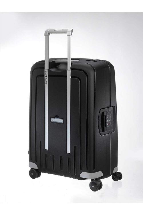 กระเป๋าเดินทาง รุ่น SCURE ขนาด 55/20  hi-res | Samsonite