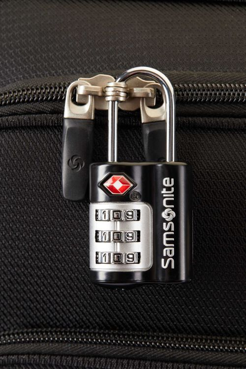 TRAVEL LINK ACC. TSA 3-DIAL METAL LOCK 2  hi-res | Samsonite