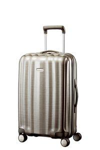 กระเป๋าเดินทาง รุ่น SBL CUBELITE ขนาด 55/20  hi-res | Samsonite