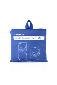 TRAVEL LINK ACC. TRAVEL LINK ACC. FOLDABLE LUGGAGE COVER L  hi-res | Samsonite