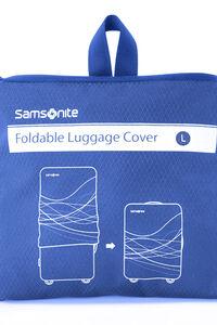 ถุงคลุมกระเป๋าเดินทาง LUGGAGE COVER L  hi-res | Samsonite