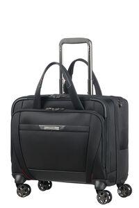 "PRO-DLX 5 กระเป๋าใส่เอกสาร แบบมีล้อลาก รุ่น PRO-DLX 5 (สำหรับใส่โน้ตบุ๊ค 15.6"")  hi-res | Samsonite"