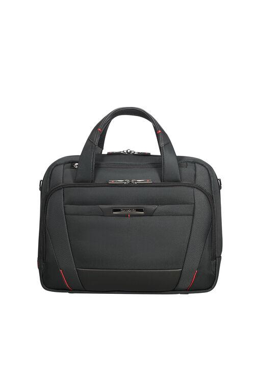 กระเป๋าใส่เอกสาร และใส่โน้ตบุ๊ค ขนาด 14.1 นิ้ว รุ่น PRO-DLX 5  hi-res | Samsonite