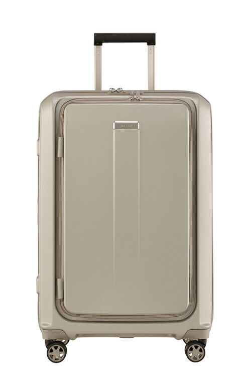 PRODIGY กระเป๋าเดินทางแบบเปิดฝาหน้า ขนาด 25 นิ้ว  hi-res   Samsonite