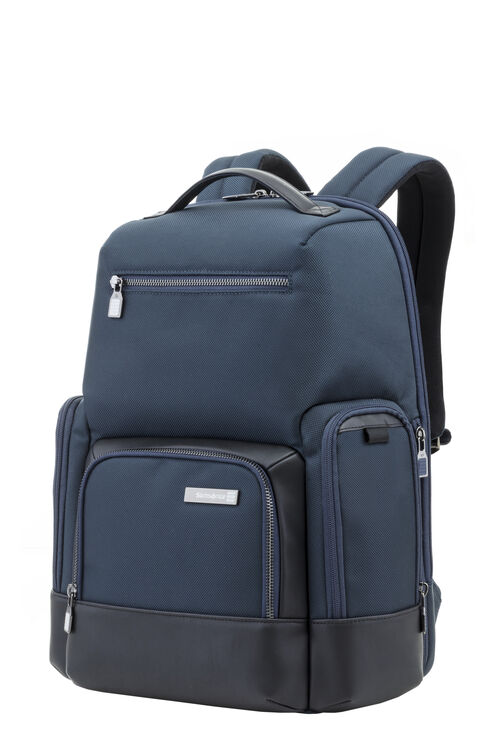 SEFTON กระเป๋าเป้ สำหรับใส่โน้ตบุ๊ค ไซส์ S (ขยายได้) TCP  hi-res   Samsonite