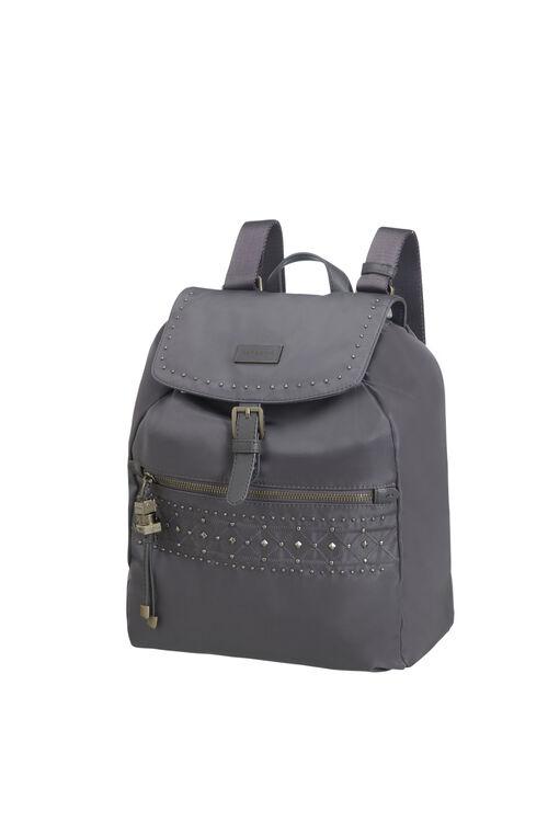 KARISSA กระเป๋าเป้สายรูด สำหรับผู้หญิง (กระเป๋าหน้า 1  ช่อง)  hi-res | Samsonite