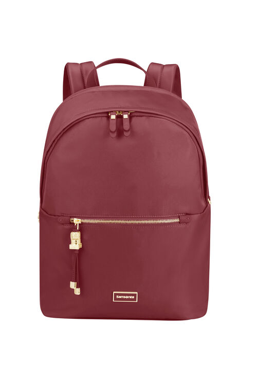 "KARISSA BIZ KARISSA BIZ ROUND BACKPACK 14.1""  hi-res 