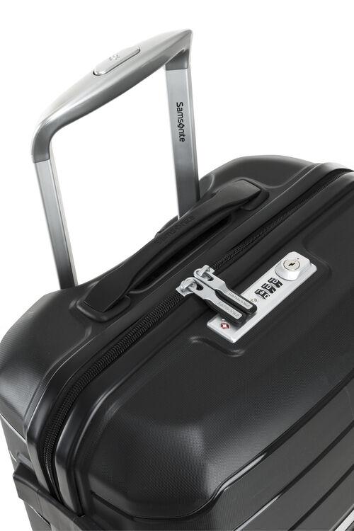 กระเป๋าเดินทาง รุ่น OCTO ECO ขนาด 55/20  hi-res   Samsonite