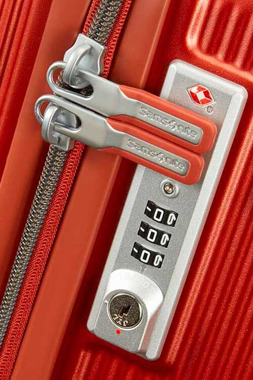 ARQ กระเป๋าเดินทาง รุ่น ARQ ขนาด 69/25  hi-res | Samsonite