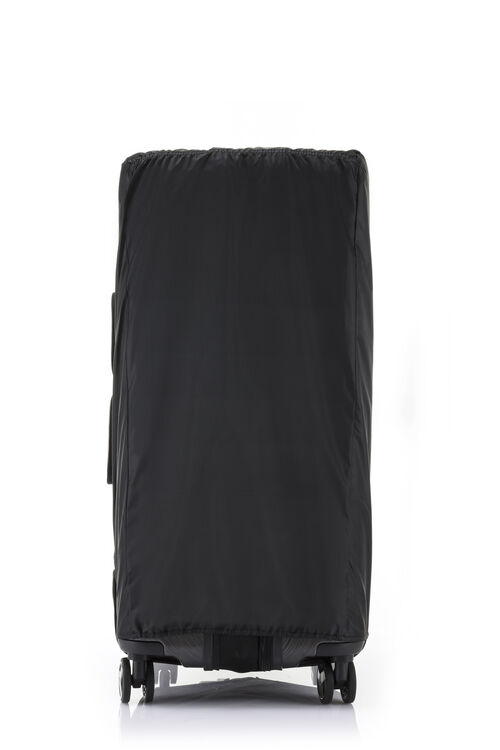 TRAVEL ESSENTIALS FOLDABLE LUGGAGE COVER L ANTIMICROBIAL  hi-res | Samsonite