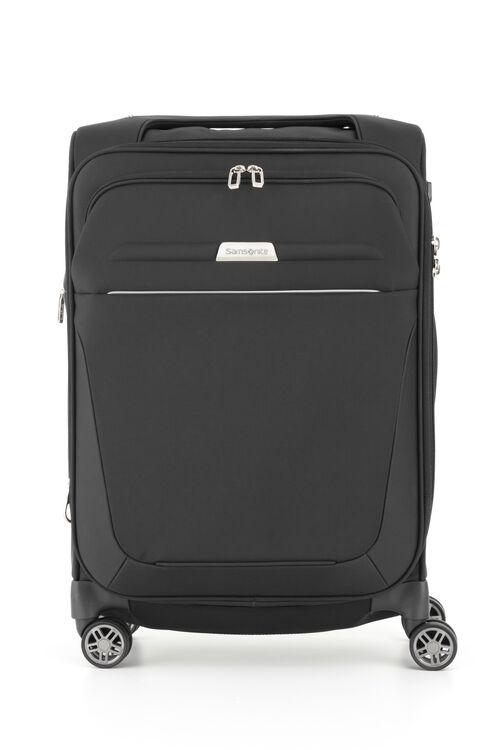 B-LITE 4 กระเป๋าเดินทางแบบผ้า ขนาด 55/20 (ขยายได้)  hi-res | Samsonite