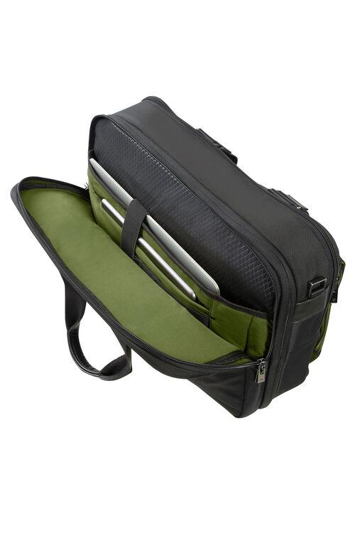 "OPENROAD กระเป๋าใส่เอกสาร และใส่โน้ตบุ๊ค ขนาด 15""-16"" (ขยายได้)  hi-res   Samsonite"