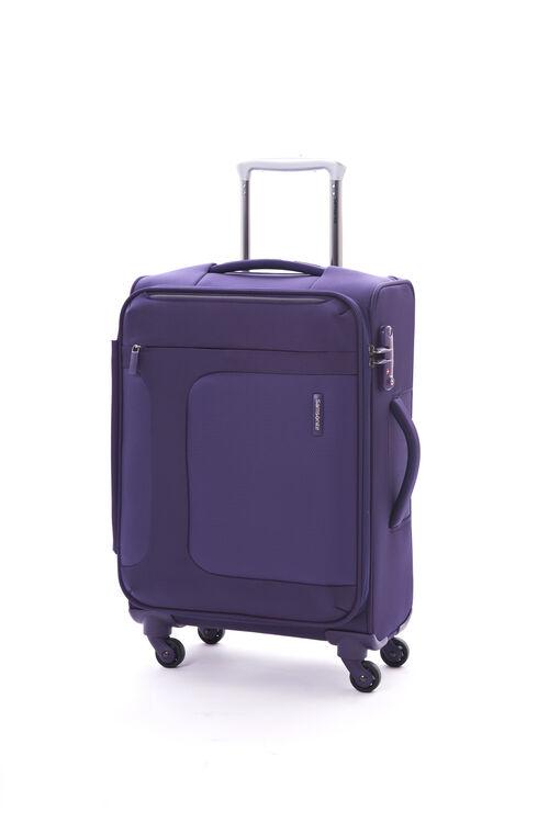 กระเป๋าเดินทางแบบผ้า รุ่น ASPHERE ขนาด 20 นิ้ว  hi-res | Samsonite