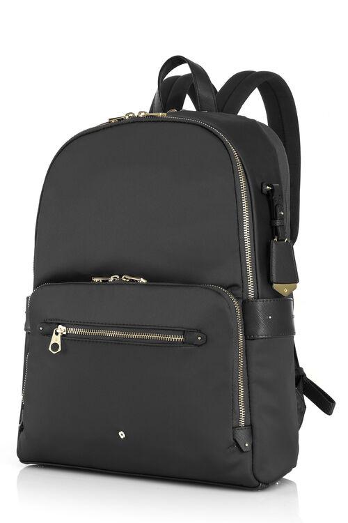 "ALINA REVOLUTION กระเป๋าเป้สะพายหลังใส่โน้ตบุ๊ค ขนาด 14.1""  hi-res | Samsonite"