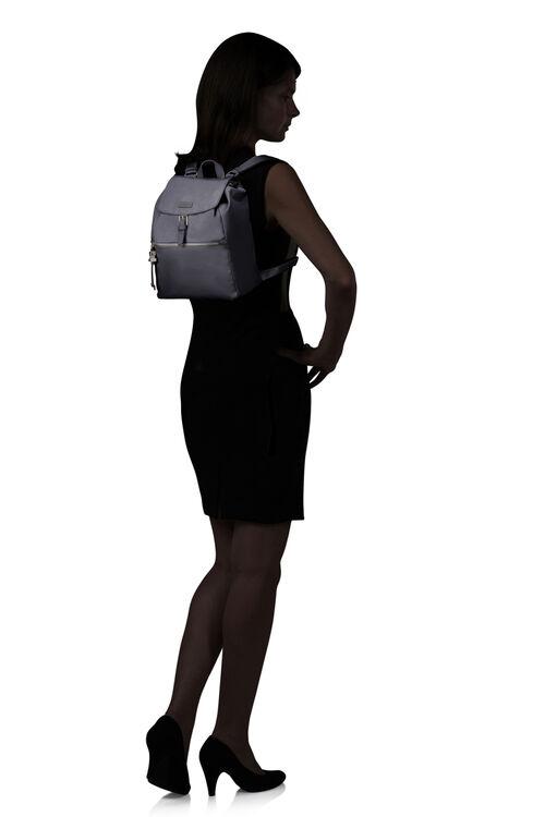 KARISSA BACKPACK 1 POCKET  hi-res | Samsonite