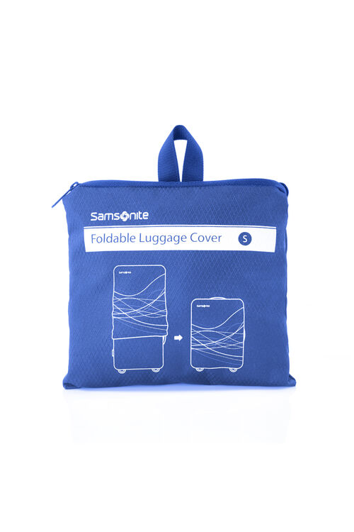 TRAVEL LINK ACC. ถุงคลุมกระเป๋าเดินทาง LUGGAGE COVER S  hi-res | Samsonite