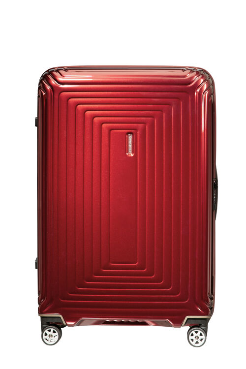 กระเป๋าเดินทาง รุ่น ASPERO ขนาด 75/28  hi-res | Samsonite