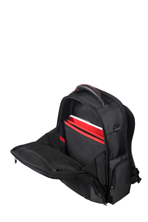 PRO-DLX 5 กระเป๋าเป้ สำหรับใส่โน้ตบุ๊ค ขนาด 15.6 นิ้ว  hi-res   Samsonite