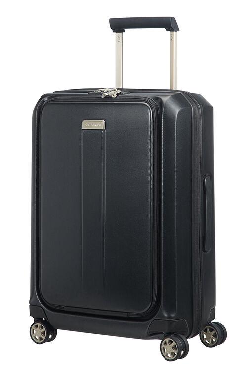 PRODIGY กระเป๋าเดินทางแบบเปิดฝาหน้า ขนาด 55/20 นิ้ว  hi-res | Samsonite