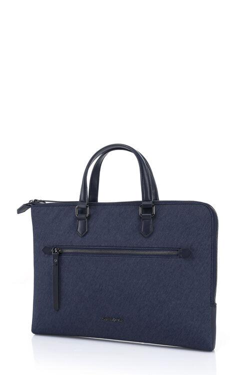LORI กระเป๋าใส่โน้ดบุ๊ค LAPTOP BRIEFCASE 14.1 นิ้ว  hi-res | Samsonite