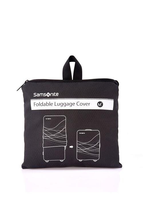 TRAVEL LINK ACC. FOLDABLE LUGGAGE COVER M+  hi-res | Samsonite