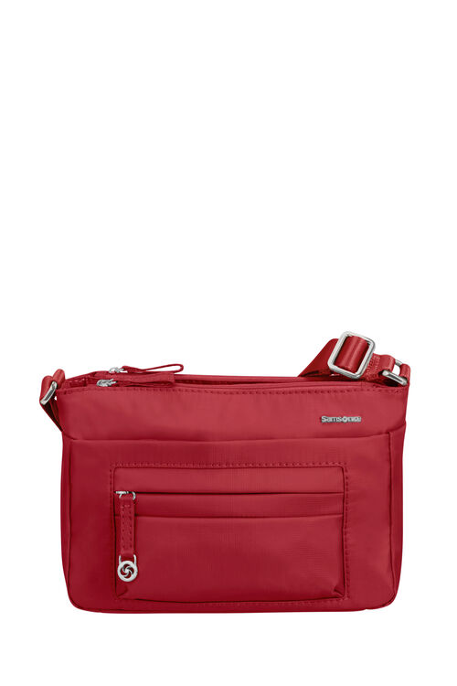 กระเป๋าสะพายข้าง รุ่น MOVE 2 HORIZ.SHOULDER BAG S  hi-res | Samsonite