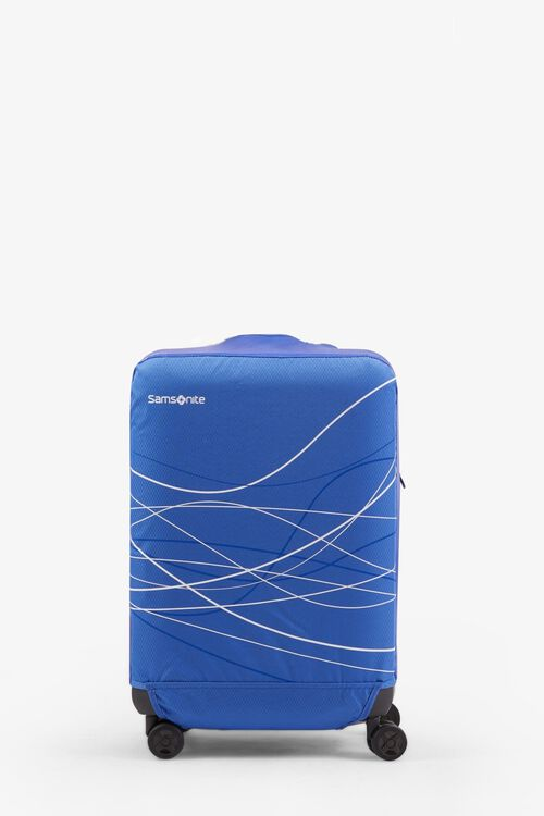 TRAVEL LINK ACC. FOLDABLE LUGGAGE COVER S  hi-res | Samsonite