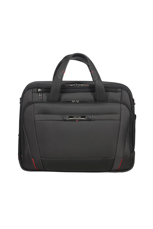 PRO-DLX 5 กระเป๋าใส่เอกสาร และใส่โน้ตบุ๊ค ขนาด 15.6 นิ้ว  hi-res | Samsonite