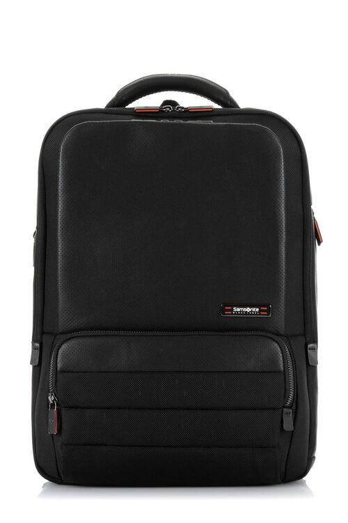 กระเป๋าเอกสารและใส่โน้ตบุ๊ค ขนาด 14 นิ้ว รุ่น SBL VERON II Slim Backpack Tag  hi-res | Samsonite