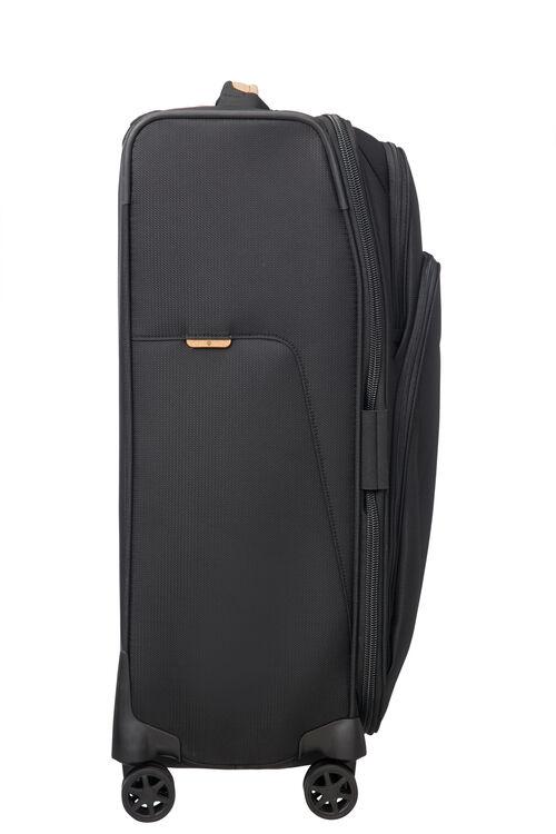 กระเป๋าเดินทางแบบผ้า รุ่น SPARK SNG ECO ขนาด 67/24 (ขยายได้)  hi-res | Samsonite