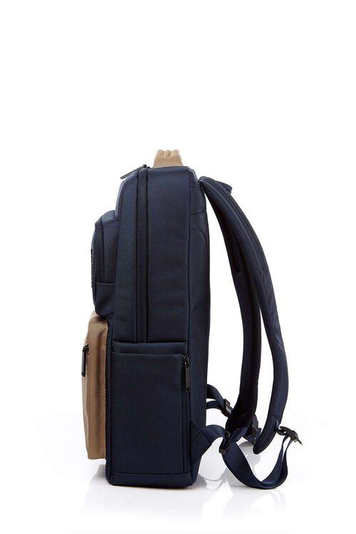 ALLOSSE กระเป๋าเป้ รุ่น ALLOSSE สำหรับใส่โน้ตบุ๊ค  hi-res | Samsonite