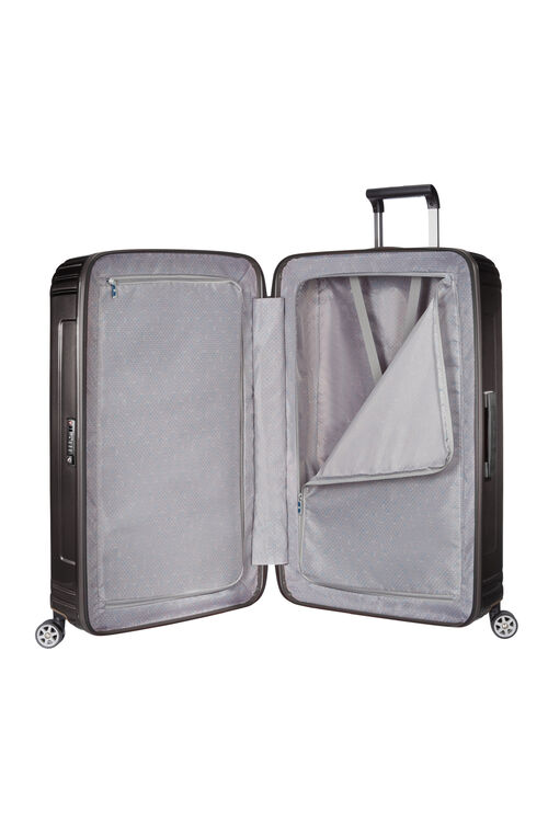 ASPERO กระเป๋าเดินทาง รุ่น ASPERO ขนาด 75/28  hi-res | Samsonite