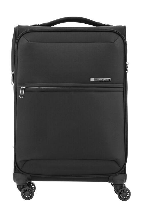 กระเป๋าเดินทางแบบผ้า รุ่น 72H DLX ขนาด 55/20  hi-res | Samsonite