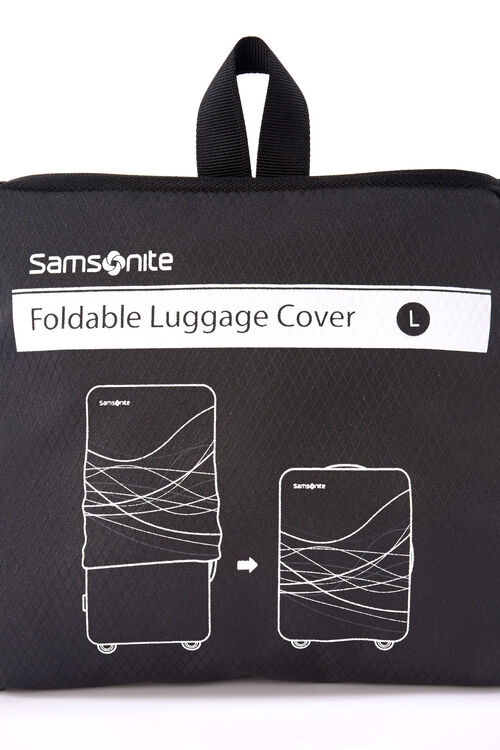 FOLDABLE LUGGAGE COVER L  hi-res   Samsonite